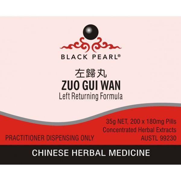 Zuo Gui Wan
