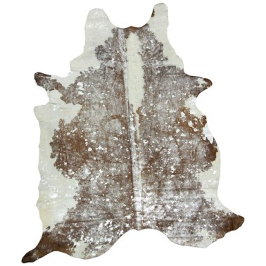 Natura Metallic Cow Hide