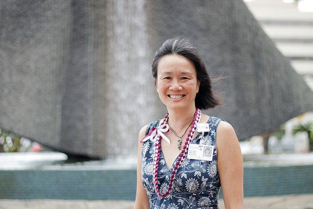 "Department of Family Medicine: ""An honor"", says University of Hawaiʻi's Dr. Chien-Wen Tseng, of appointment to U.S. Preventive Services Task Force"