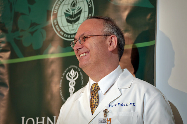 Department of OB/GYN: Chair becomes first OBGYN Fellow elected from Hawai'i