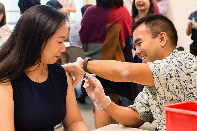 WELLNESS WATCH: Fight Against the Flu!