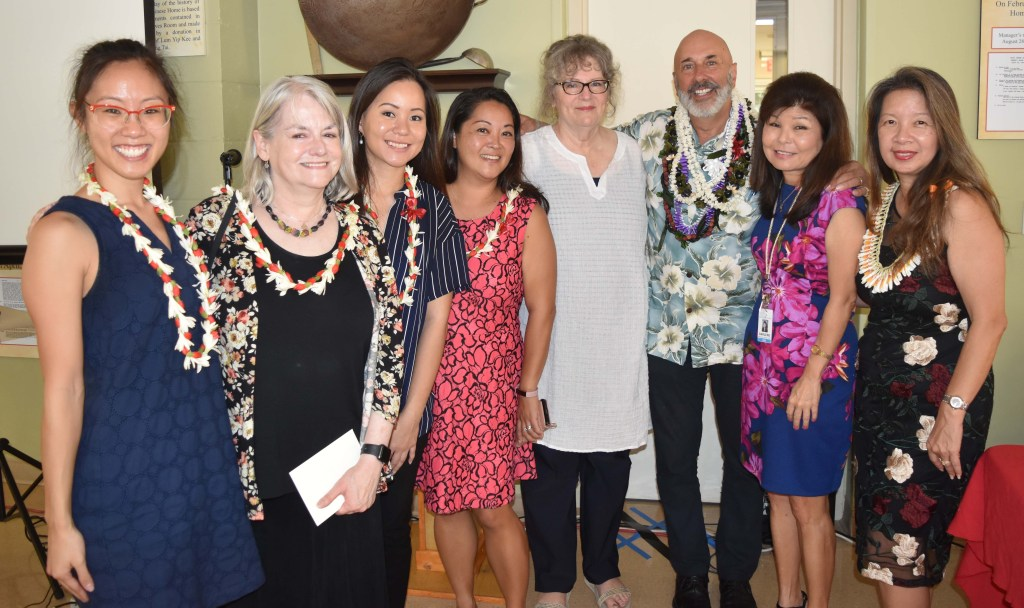 #WeAreUHP: The Quiet Heroism of Dr. Lisa Taniguchi