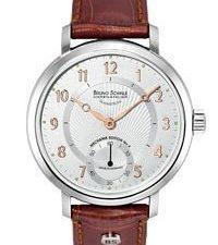 KREMO Juwelier Salzburg Bruno Söhnle - Mechanische Uhren MECHANIK EDITION IV - 17-11100-225