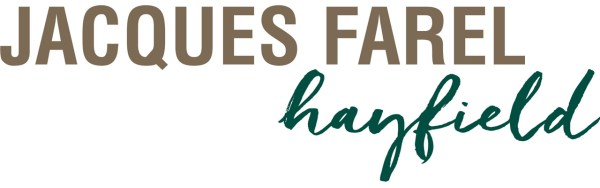 JACQUES FAREL  hayfield ORW 1004 Walnussholz