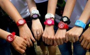 Baby-G Uhren