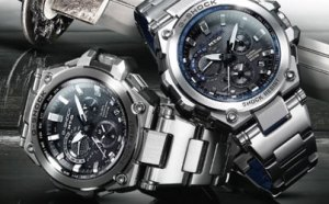 G-Shock MTG Uhren