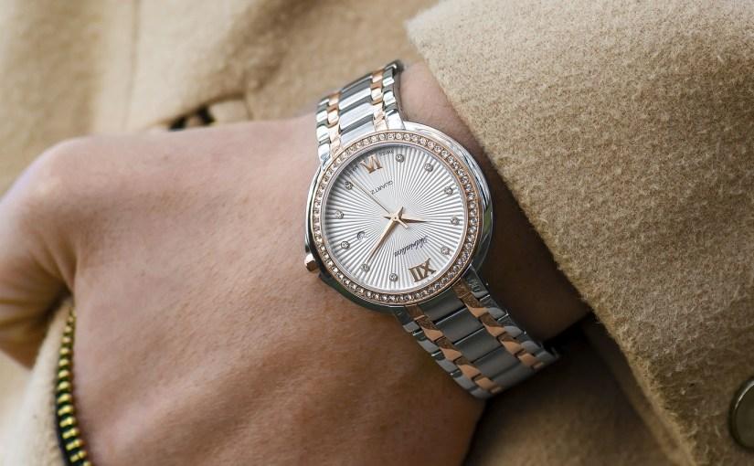 Kleine Uhren: hochwertig, elegant und gefragt