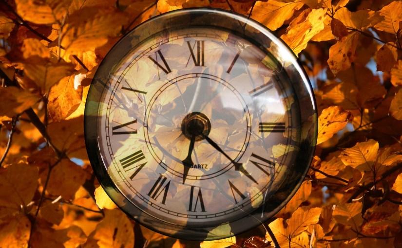 Die neuen Uhren-Trends für den Herbst