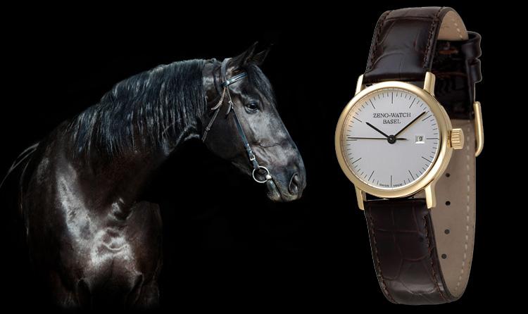 Zeno-Watch Femina Bauhaus – das besondere Geschenk für die modebewusste Frau