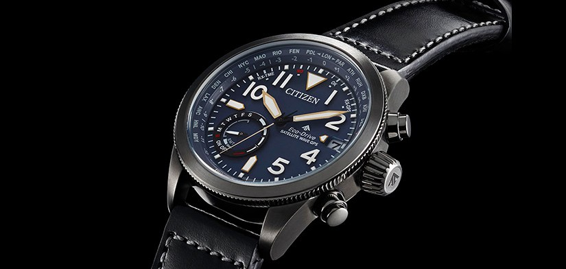 Uhren für Hobby- und Extremsportler