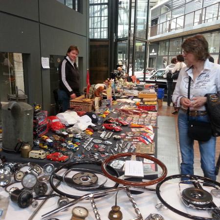 Uhrenbörse Düsseldorf