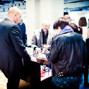 Nordic Watch & Jewellery Fair