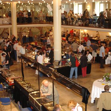 Uhrenmarkt Köln