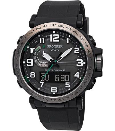 Nützliche Armbanduhr