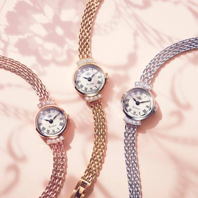 Rosemont Uhren 3