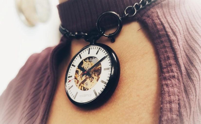 Anhängeuhren – der besondere Blickfang