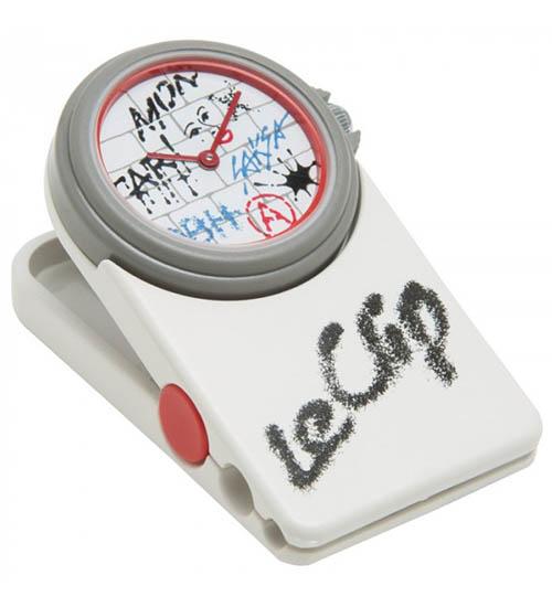 Le Clip Uhr