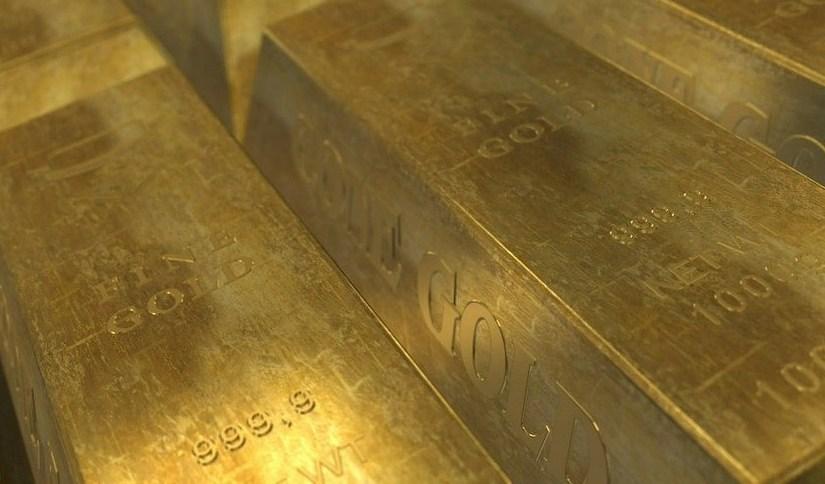 Goldbarrenuhren- Ein kostbares Geschenk