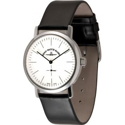 Eine wahre Rarität, die ZENO-WATCH Basel mit altem Uhrwerk