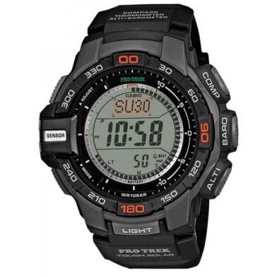 Pro Trek Armbanduhr