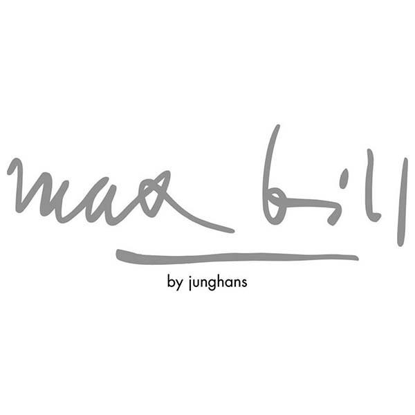 Max Bill Uhren von Junghans