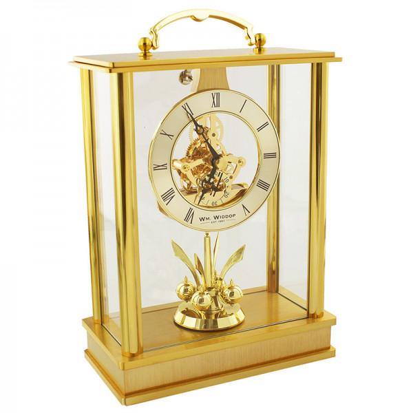 Uhr Jahresuhr 3