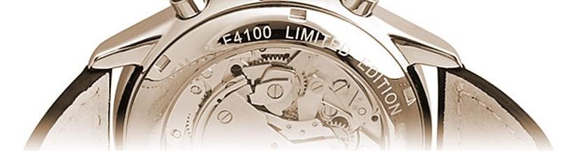 Limitierte Uhren- Diese Modelle lassen Sammlerherzen höher schlagen
