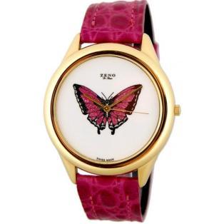Zeno Quartz Armbanduhr