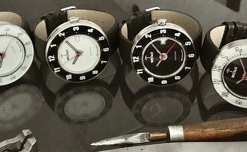 WilTell Uhren Schweiz