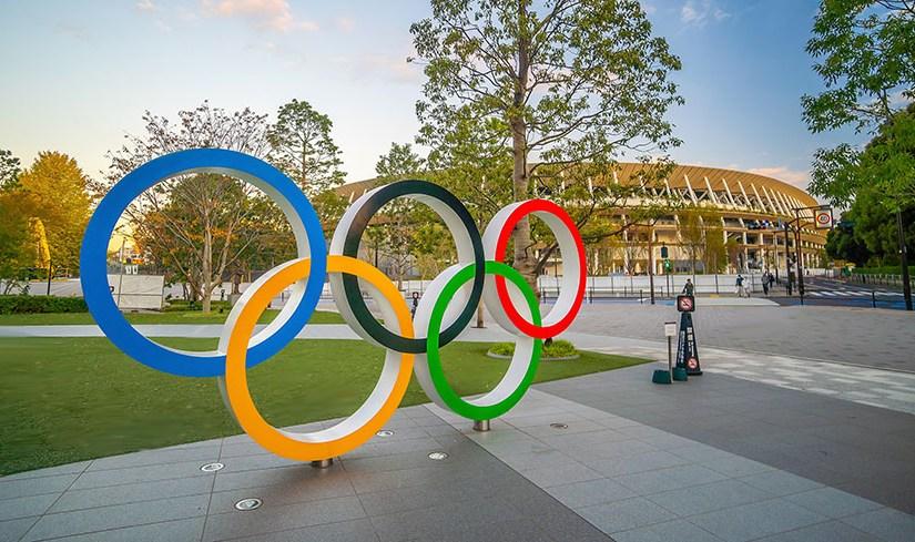 Olympiafieber – sportliche Uhren