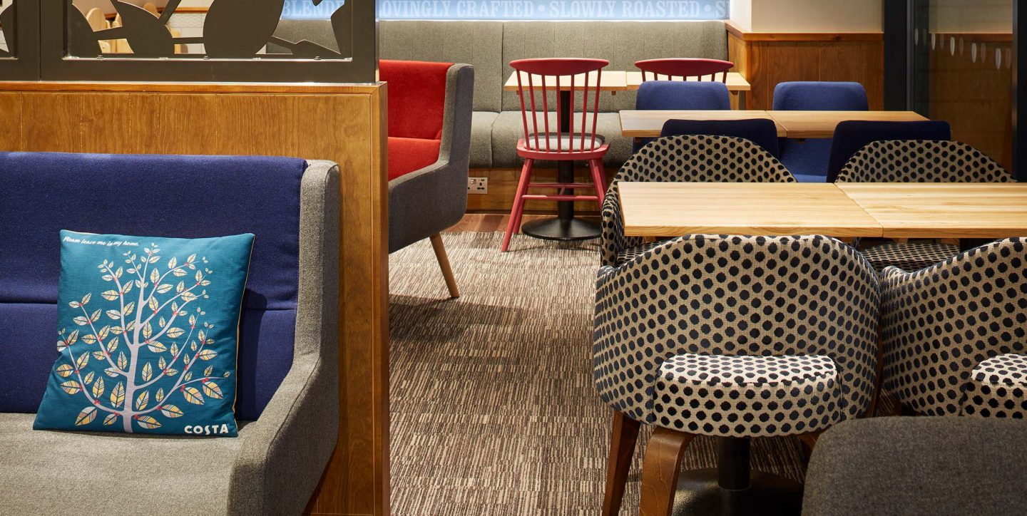 Costa Coffee Stores Archives UHS
