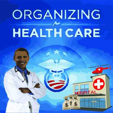It's time for Obamacare
