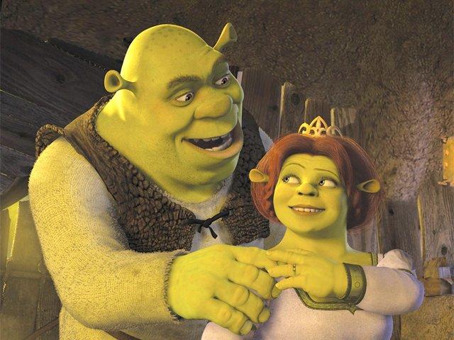 Auditions for Spring Musical, Shrek! The Musical