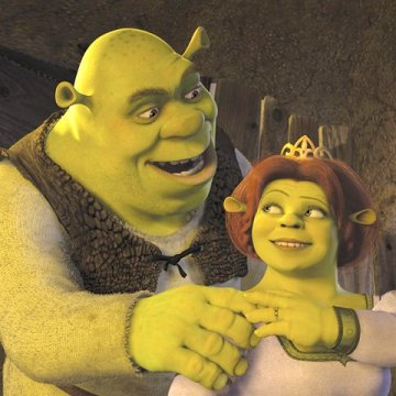 Auditions for Spring Musical, Shrek! The Musical