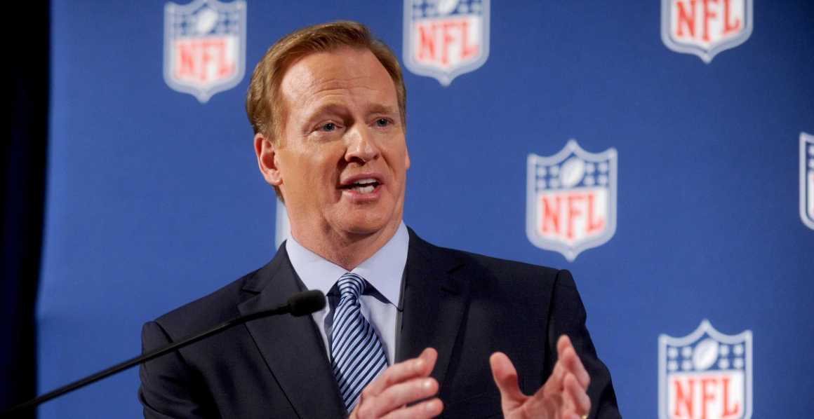 Fumbles in the Ray Rice fiasco:  NFL commissioner worsens problem