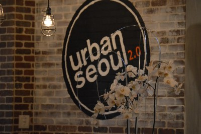 Urban Seoul 2.0: A Restaurant Review