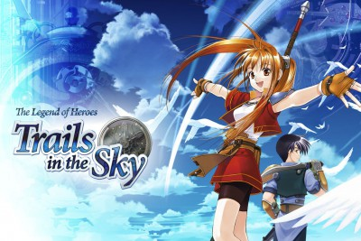 The Legend of Heroes: Trails in the Sky Game Review