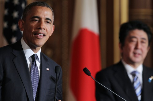 Congress should support Obama and the TPP