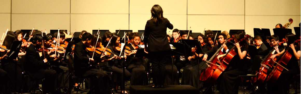 UHS Orchestra Pops Concert ends performing arts season
