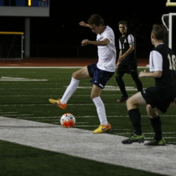 Boys Soccer looks to build off of win against Sage Hill