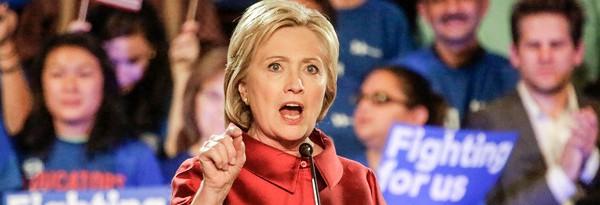 "Clinton's clarity chills Sanders's ""Bern"""