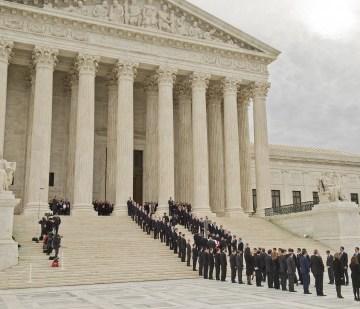 A moderate proposal: Obama nominates Merrick Garland for SCOTUS