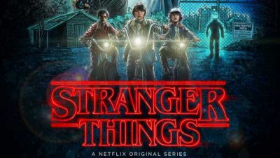 Stranger Things: a TV series review