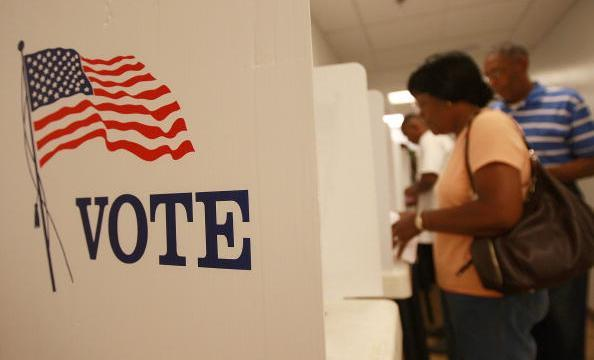 Looking beyond the Presidential election: California Propositions