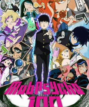 Mob Psycho 100 Review: a cynical look at human capability