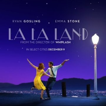 La La Land: A Movie Review