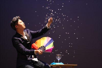 Drama and Artivism Clubs Host Winter Talent Show