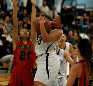 Girls Basketball looks to CIF after Woodbridge loss