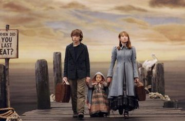 A Series Of Unfortunate Events: A TV show review