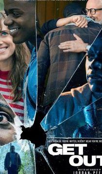 Get Out: A Movie Review
